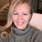 Judy Currie Headshot